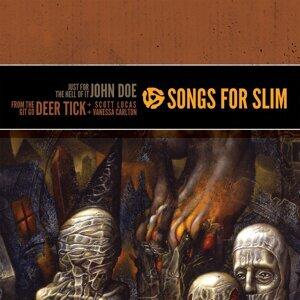 John Doe / Deer Tick / Scott Lucas / Vanessa Carlton 歌手頭像