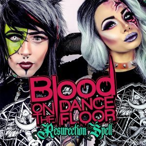 Blood On The Dance Floor 歌手頭像
