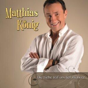 Matthias König 歌手頭像