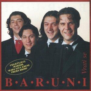 Baruni 歌手頭像