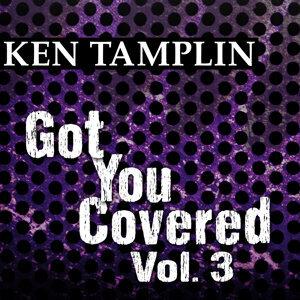 Ken Tamplin 歌手頭像