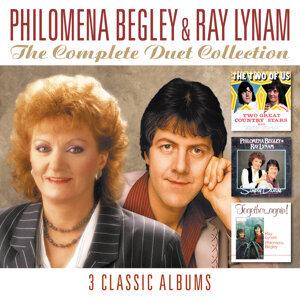 Philomena Begley 歌手頭像