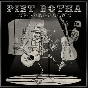 Piet Botha 歌手頭像