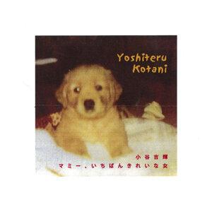 yoshiteru kotani 歌手頭像