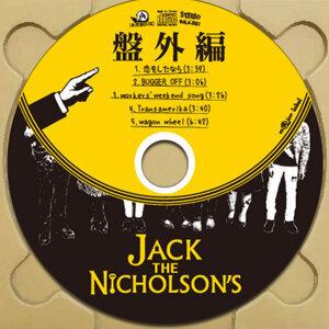 JACK THE NICHOLSON'S