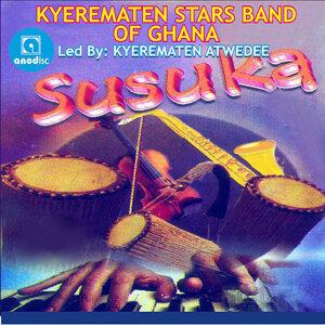 Kyerematen Stars Band of Ghana 歌手頭像