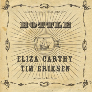 Eliza Carthy 歌手頭像