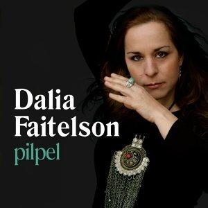 Dalia Faitelson