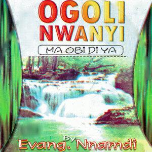 Evang. Nnamdi 歌手頭像