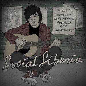 Social Siberia 歌手頭像