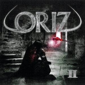 Oriz 歌手頭像