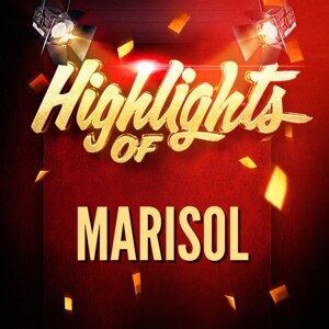 Marisol 歌手頭像