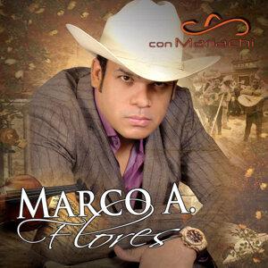 Marco A. Flores 歌手頭像