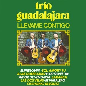 Trio Guadalajara 歌手頭像