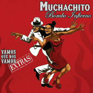 Muchachito Bombo Infierno 歌手頭像