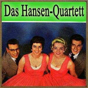 Das Hansen Quartett