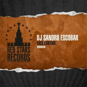 DJ Sandro Escobar