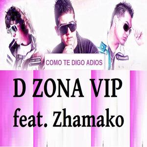 D ZONA VIP 歌手頭像
