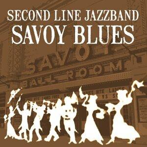 Second Line Jazzband 歌手頭像