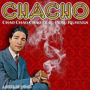 Chacho 歌手頭像