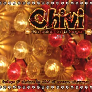 Chivi 歌手頭像