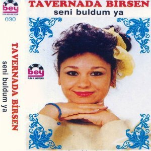Tavernada Birsen 歌手頭像