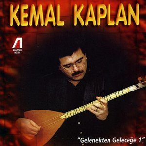 Kemal Kaplan 歌手頭像