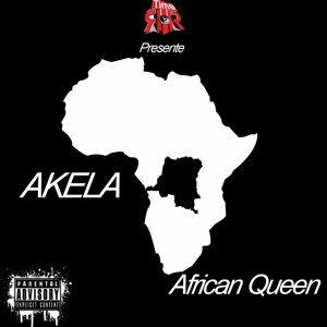 Akela 歌手頭像