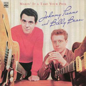 Johnny Pisano 歌手頭像