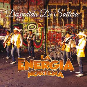 La Energia Nortena 歌手頭像