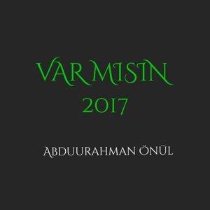 Abdurrahman Önül 歌手頭像