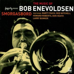 Bob Enevoldsen 歌手頭像