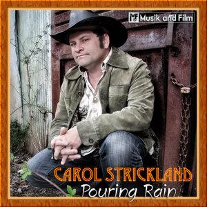 Carol Strickland 歌手頭像