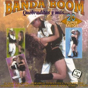 Banda Boom 歌手頭像