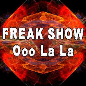 Freak Show 歌手頭像