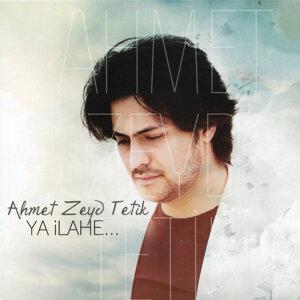 Ahmet Zeyd Tetik 歌手頭像