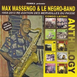 Max Massengo & Le Negro-Band 歌手頭像