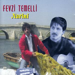 Fevzi Tamelli 歌手頭像