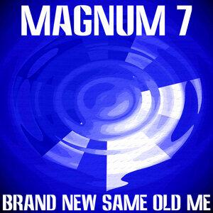 Magnum 7 歌手頭像