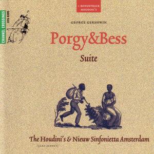 Amsterdam Sinfonietta 歌手頭像