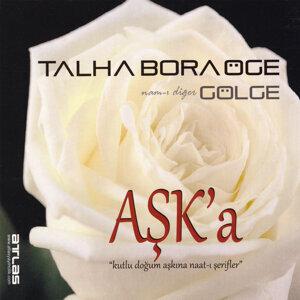 Talha Bora Öge 歌手頭像