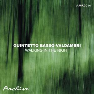 Quintetto Basso-Valdambrini