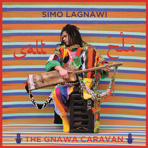 Simo Lagnawi 歌手頭像