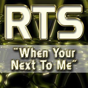 RTS 歌手頭像