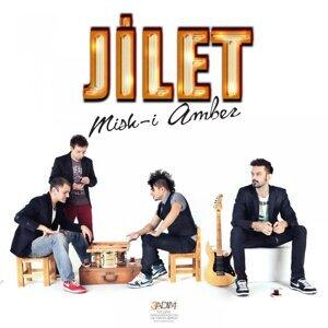 Jilet 歌手頭像