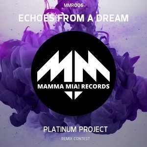 Platinum Project 歌手頭像