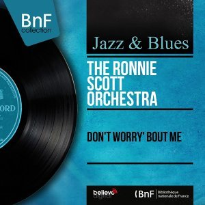 The Ronnie Scott Orchestra 歌手頭像