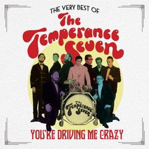 The Temperance Seven 歌手頭像