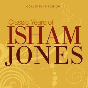Isham Jones 歌手頭像