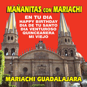 Mariachi Guadalajara 歌手頭像